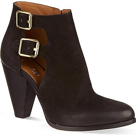 CARVELA Shylock ankle boots (Black