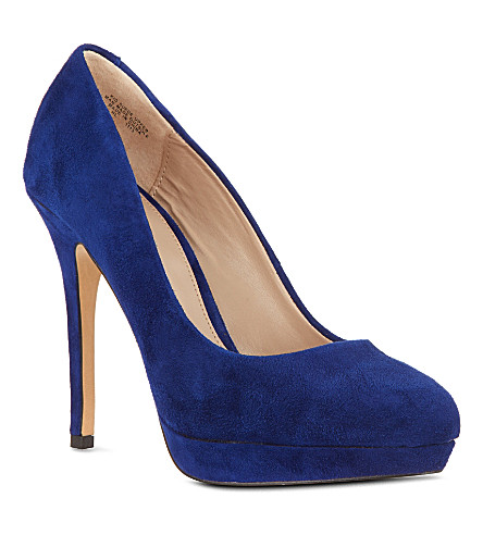 CARVELA Atkins heels (Blue