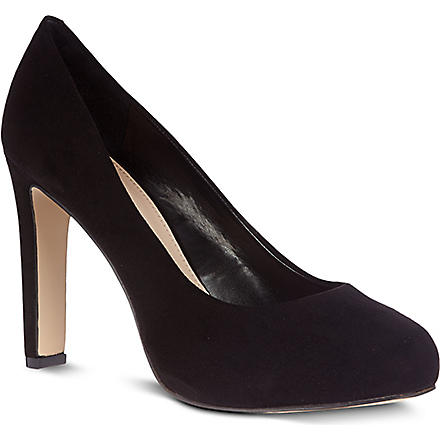 CARVELA Aware court shoes (Black