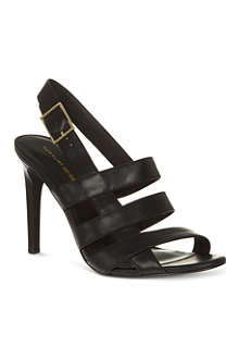 KG BY KURT GEIGER Kimberley high-heeled sandals