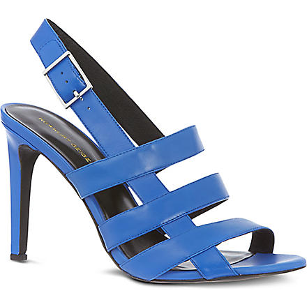 KG KURT GEIGER Kate sandals (Blue