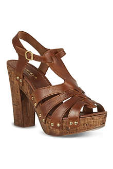 CARVELA Kimber heeled sandals