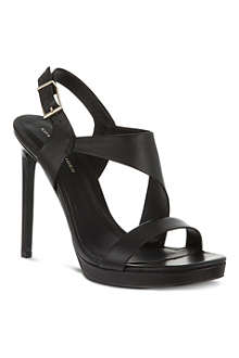 KG BY KURT GEIGER Earl sandals