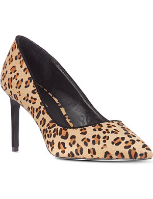 KG KURT GEIGER Bea court shoes