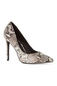 KG KURT GEIGER Bailey court shoes