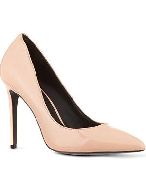 KG KURT GEIGER Bailey court shoes