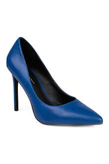 KG BY KURT GEIGER Bailey leather courts