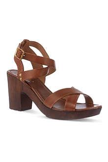 CARVELA Krave sandals