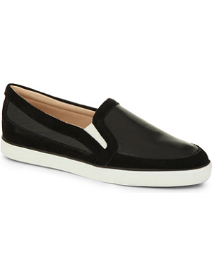 NINE WEST Brodie slip-on trainers