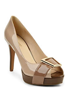 NINE WEST Cassilina patent courts
