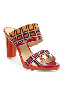 NINE WEST Kieron sandals