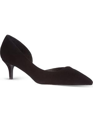 KG KURT GEIGER Cara court shoes