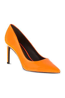 KG BY KURT GEIGER Bea court shoes