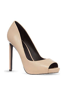 KG KURT GEIGER Eleri court shoes