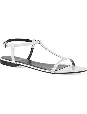KG KURT GEIGER Match sandals