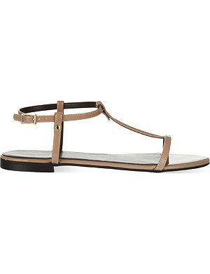 KG KURT GEIGER Match sandals