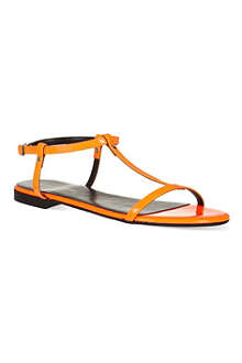 KG BY KURT GEIGER Match sandals