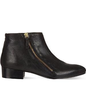 KG KURT GEIGER Sally ankle boots