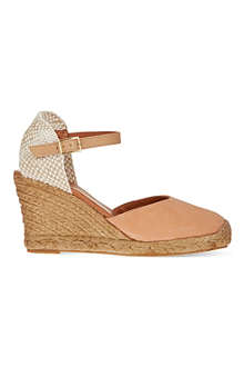 KG BY KURT GEIGER Monty wedge sandals