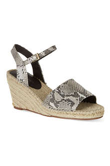 KG BY KURT GEIGER Naomi sandals