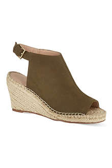 KG KURT GEIGER Nelly wedges