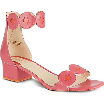 NINE WEST Matchmade sandals (Pink