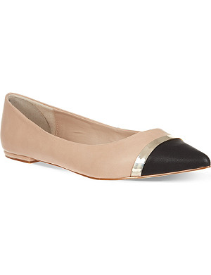 CARVELA Lyric leather flats