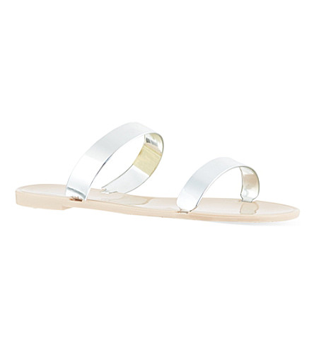 CARVELA Keepsake sandals (Nude