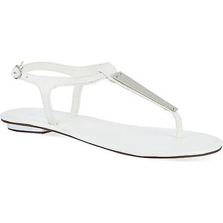 CARVELA Kindred sandals (White