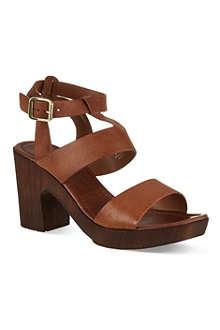 CARVELA Kolt platform sandals