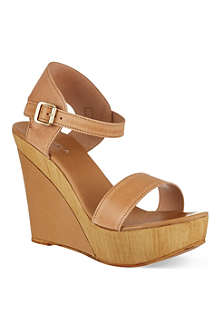 CARVELA Knave wedge sandals