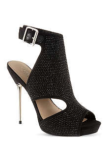 CARVELA Glory embellished heeled sandals