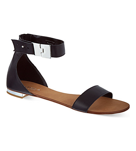 CARVELA Kudos sandals (Black