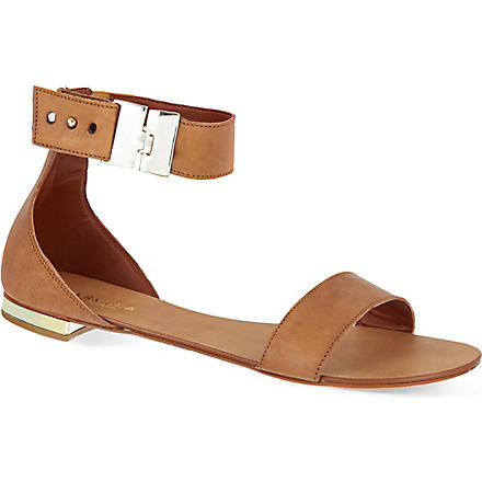 CARVELA Kudos sandals (Tan