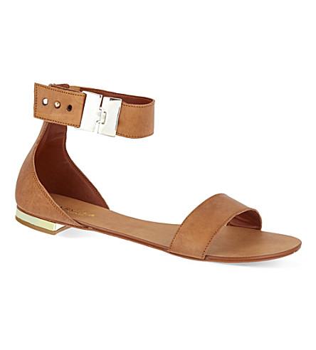 CARVELA Kudos sandals (Tan
