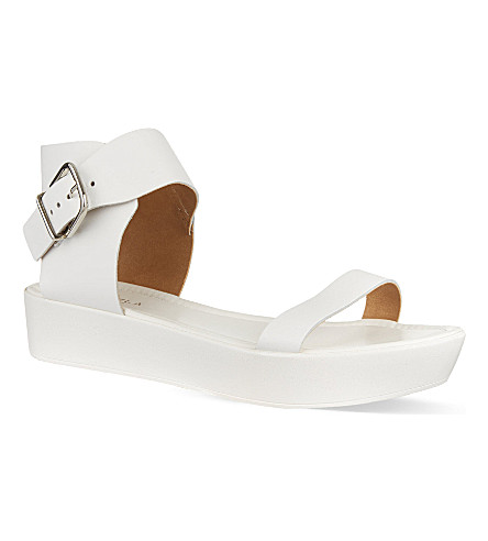CARVELA Komb sandals (White