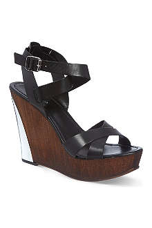 CARVELA Kaffine wedge sandals