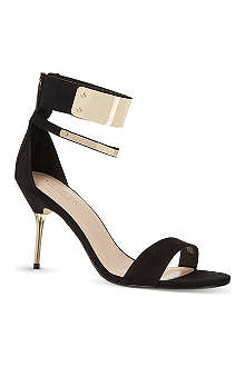CARVELA Given suede sandals