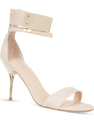 CARVELA Given suede sandals