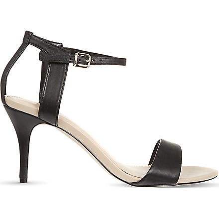 CARVELA Kollude sandals (Black