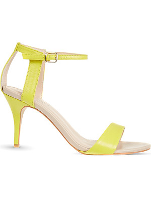 CARVELA Kollude leather sandals