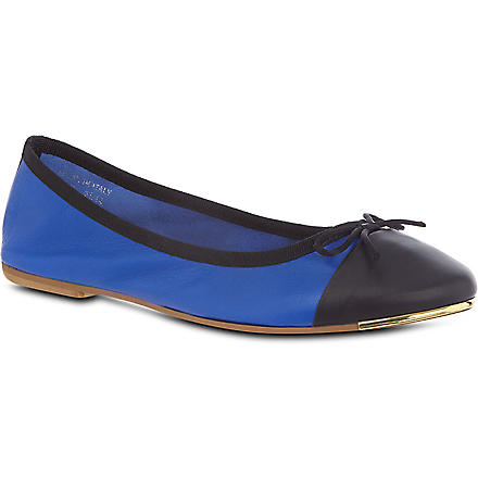 CARVELA Law pumps (Blk/blue