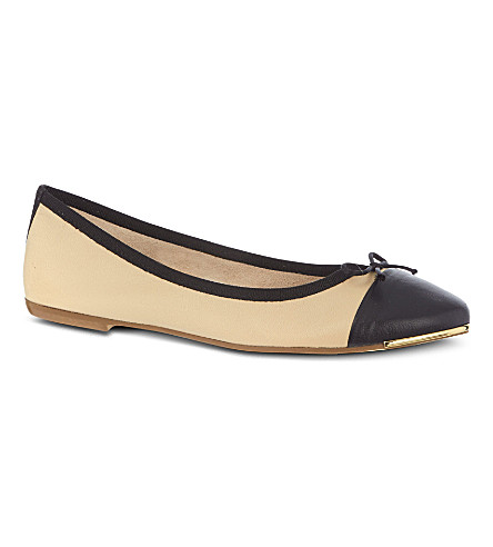 CARVELA Law pumps (Blk/other