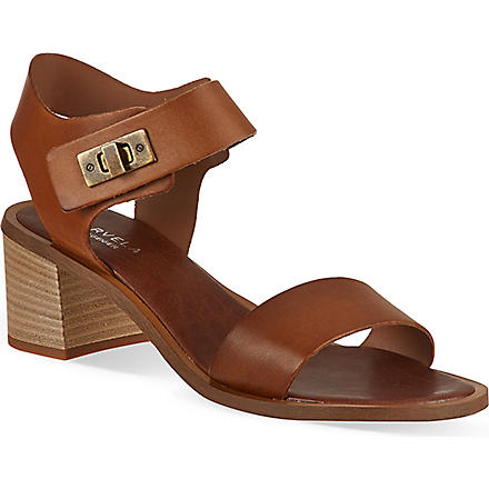CARVELA Kiss sandals (Tan
