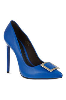 KG KURT GEIGER Bryony court shoes