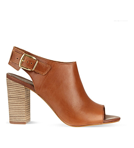 CARVELA Asset sandals (Tan