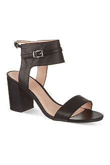 CARVELA Kindly block heel sandals