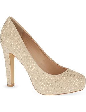 MISS KG Annie court shoes