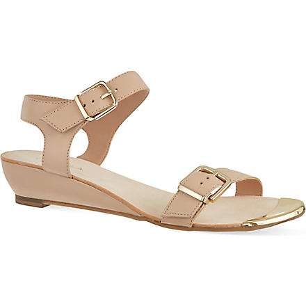 CARVELA Kap sandals (Nude