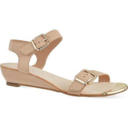 CARVELA Kap sandals (Nude